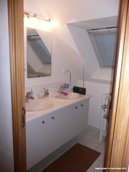 Salle de bain rennes nos r alisations d couvrez nos salles de bains en r novation et en neuf sur - Robinetterie jacob delafon salle de bain ...
