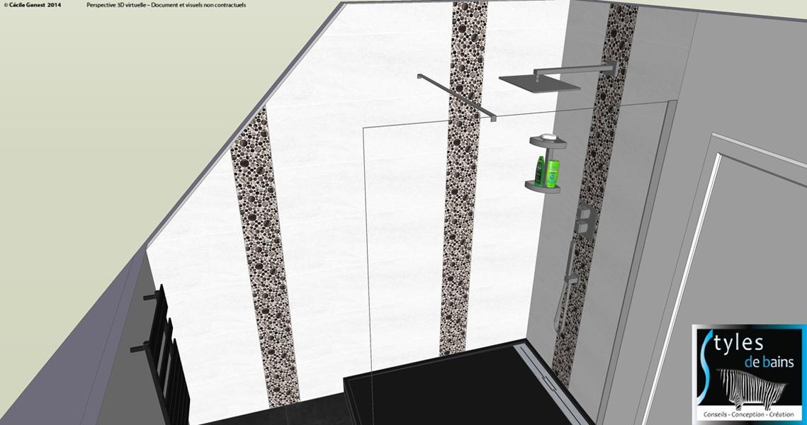 Conception salle de bain rennes for Concepteur salle de bain